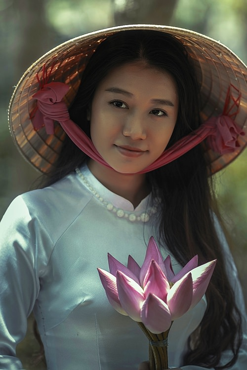 women from vietnam